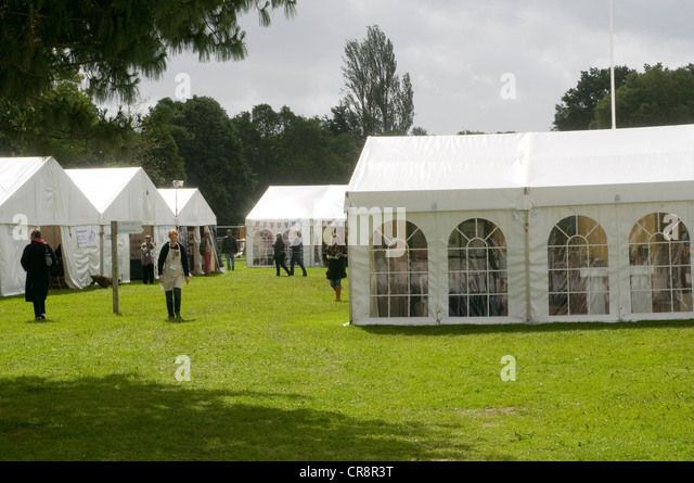 craft fairmarqueeBovey TraceyDevon - Stock Image & Craft Fair Stock Photos u0026 Craft Fair Stock Images - Alamy