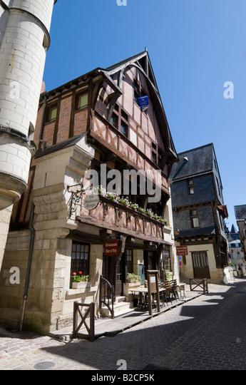 Maison rouge stock photos maison rouge stock images alamy for Restaurant la maison rouge colmar