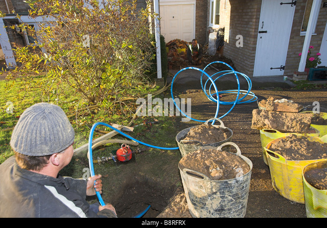 Leak Water Pipe Stock Photos & Leak Water Pipe Stock Images - Alamy