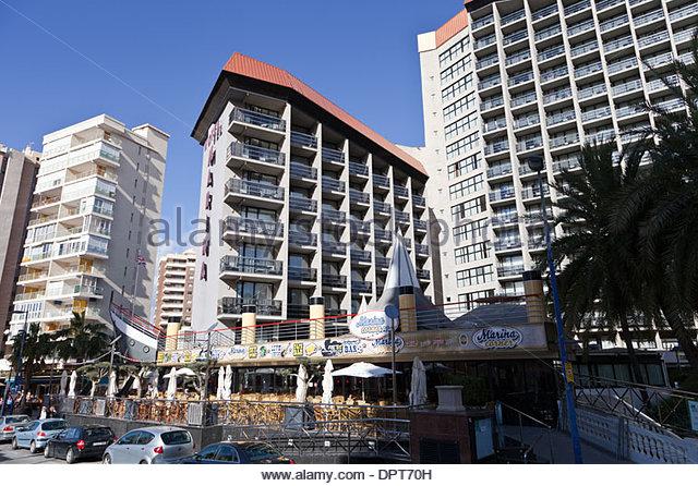 White Star Hotel Benidorm