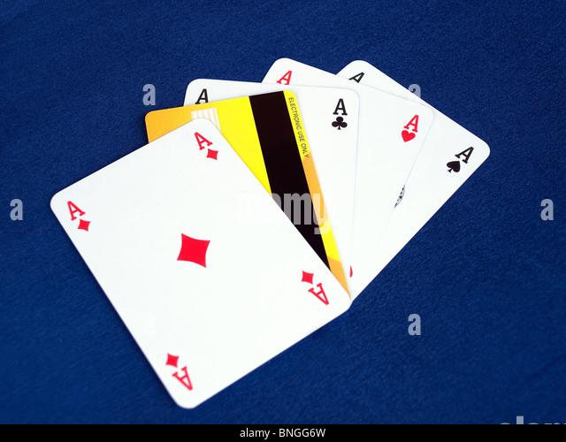 Betting card credit gambling game shreeveport casinos
