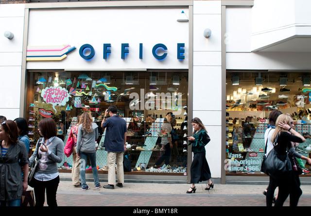 Quarter Shoe Store Potobello