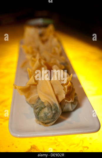 Canapes stock photos canapes stock images alamy for Canape spoons australia