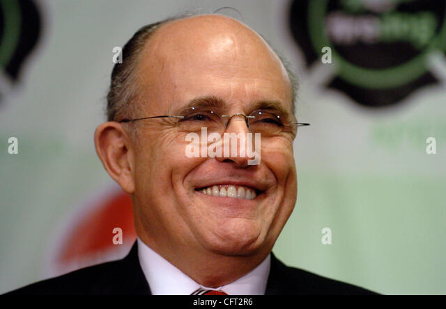 rudolph giuliani essay Academy of achievement - read an interview with rudolph giuliani rudolph w giuliani the following is a reprint of his essay from the september 24.