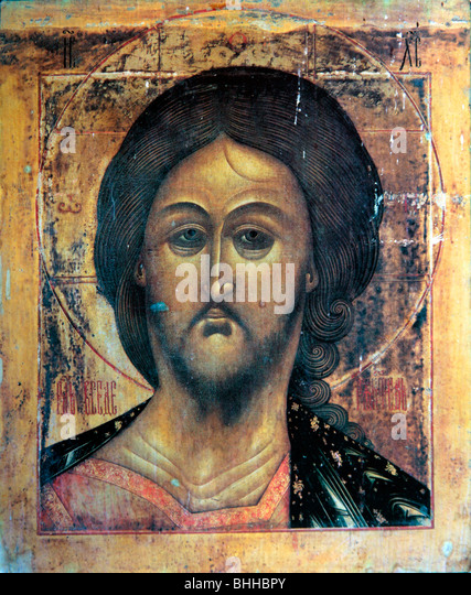 eastern orthodox icons jesus - photo #39