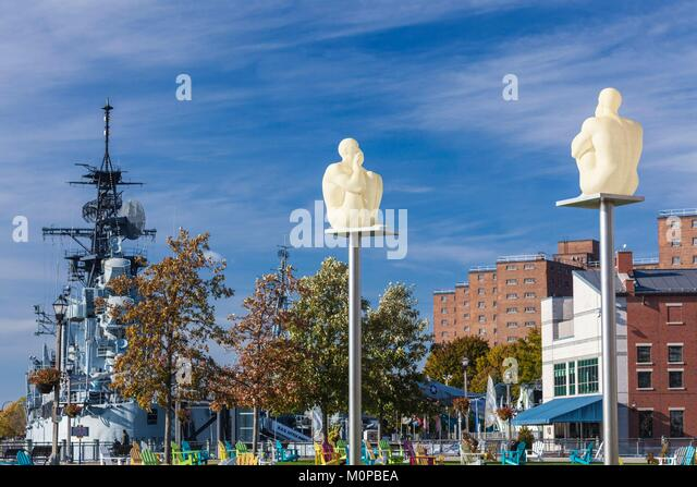 Sculpture By Jaume Plensa Stock Photos Amp Sculpture By
