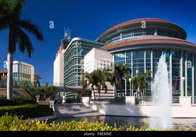 Henry Kravis Center Palm Beach