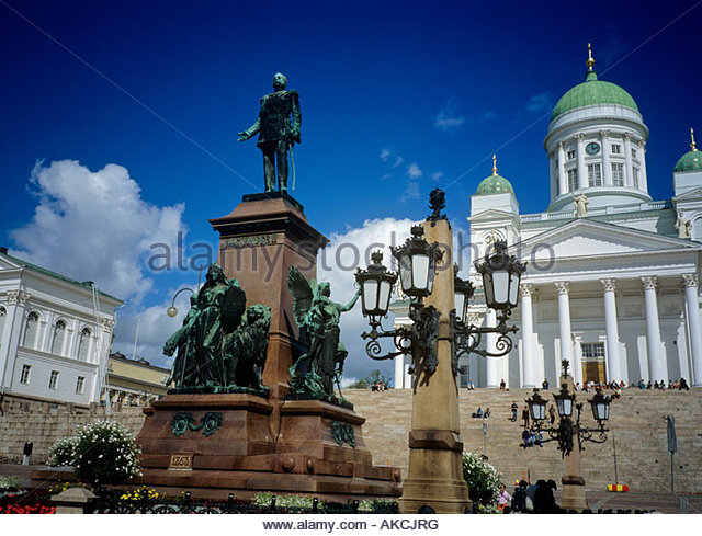 http://l7.alamy.com/zooms/bb6b503b984b41cfb040dbb90ae560e9/statue-of-tsar-alexander-ii-on-senate-square-dom-cathedral-style-gothic-akcjrg.jpg