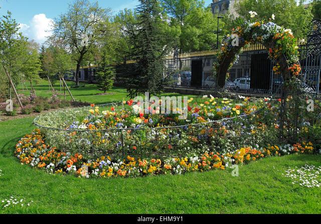 Botanique stock photos botanique stock images alamy for Jardin botanique bordeaux