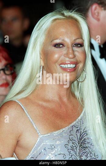 Donatella Versace Restaurant Nyc