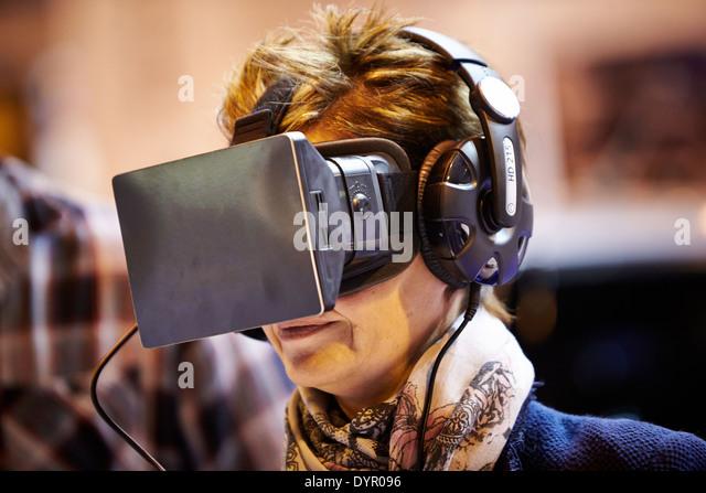 Oculus rift stock options