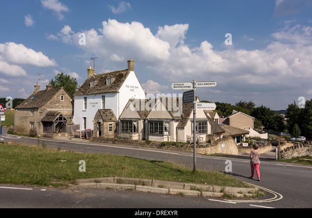 Halfway House Cafe Minchinhampton