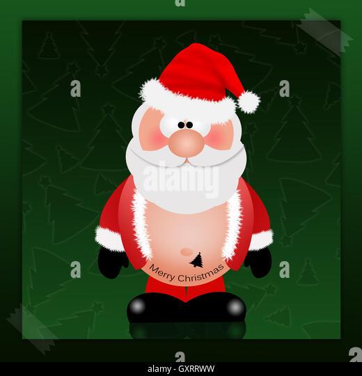 Christmas Tattoo Stock Photos & Christmas Tattoo Stock Images - Alamy