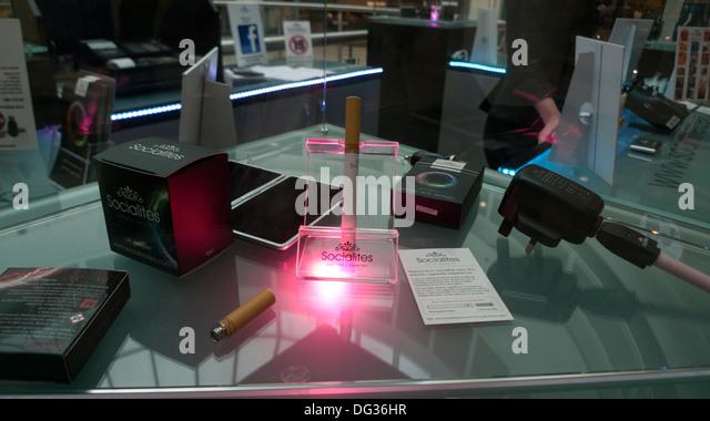 Electronic cigarette v2