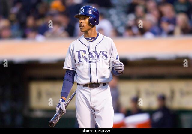 6b5414ee ... brothers B.J. Upton (14.05 million May 7, 2010 Oakland, CA, USA Tampa  Bay Rays center fielder ...