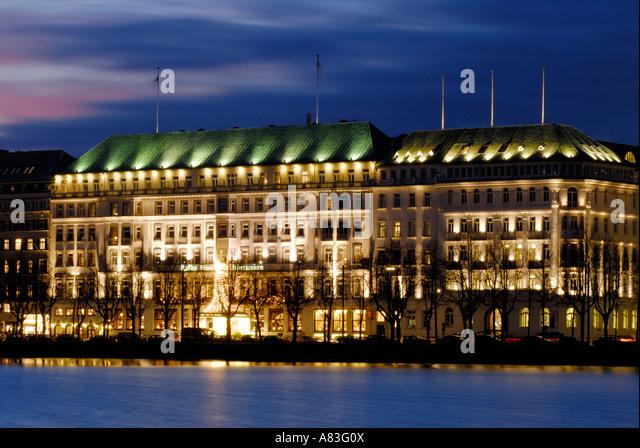 Hotel Residence Hamburg St Georg