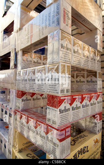 Marlboro menthol smooth carton price