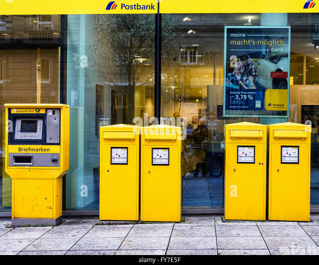 postage st vending machine