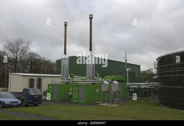 Anaerobic Digestion Stock Photos Amp Anaerobic Digestion