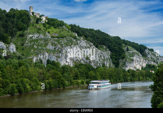 Was specially Canal cruise danube can