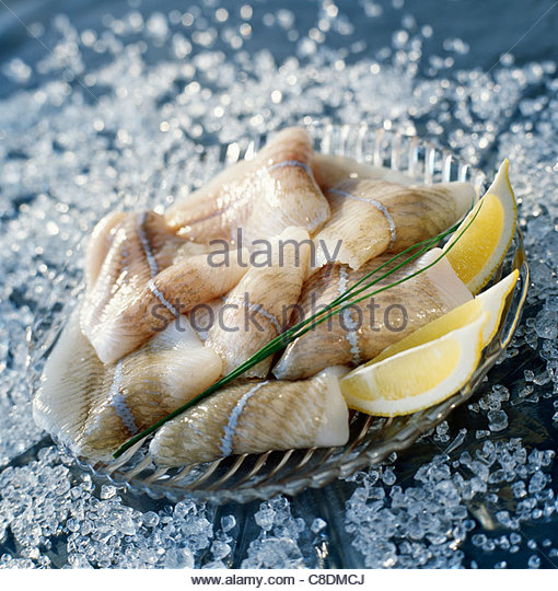 Fish fillets stock photos fish fillets stock images alamy for Raw fish dish