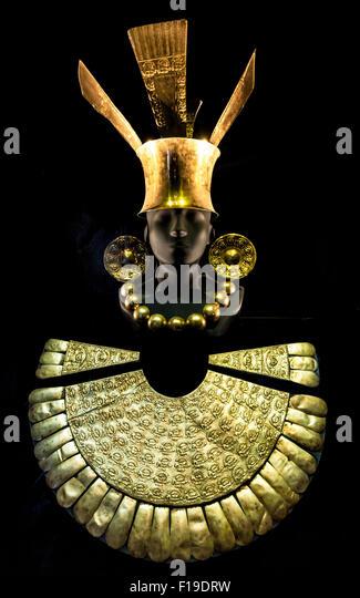 Inca Gold Stock Photos Amp Inca Gold Stock Images Alamy