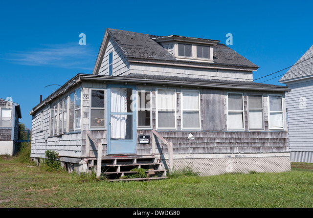 Clapboard House New England Old Stock Photos Amp Clapboard