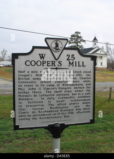 Coopers creek stock photos coopers creek stock images for Coopers mill