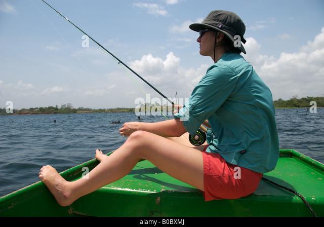 рыбалка в панаме