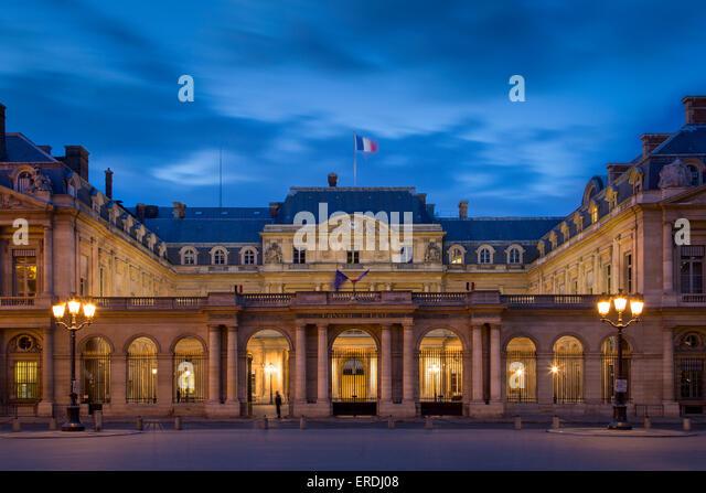 paris city gate stock photos paris city gate stock images alamy. Black Bedroom Furniture Sets. Home Design Ideas