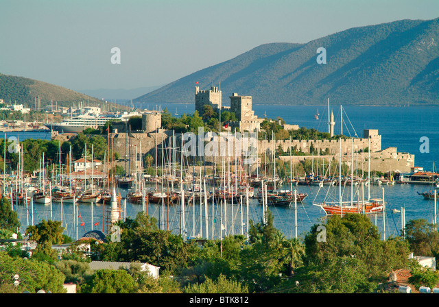 Mugla City Stock Photos & Mugla City Stock Images - Alamy