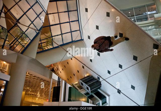 Mirrored ceiling stock photos mirrored ceiling stock for Design apartment zuffenhausen