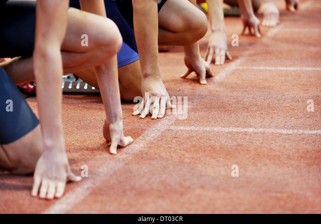 how to start a running program at 60