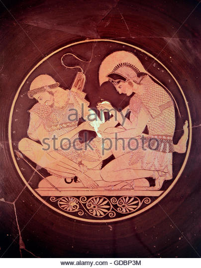 achilles essay In greek mythology, achilles or achilleus (/ ə ˈ k ɪ l iː z / ə-kil-eez greek: ἀχιλλεύς, achilleus [akʰille͜ús]) was a greek hero of the trojan war and the central character and greatest warrior of homer's iliadhis mother was the immortal nereid thetis, and his father, the mortal peleus, was the king of the myrmidons achilles' most notable feat during the trojan war was.