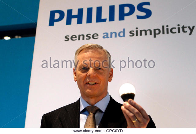 Philips CEO, Frans van Houten, First 100 Day Report Card