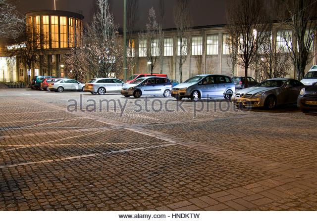 Long Term Car Rental Berlin Germany