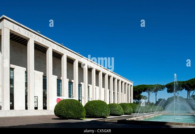Uffici stock photos uffici stock images alamy for Uffici roma eur