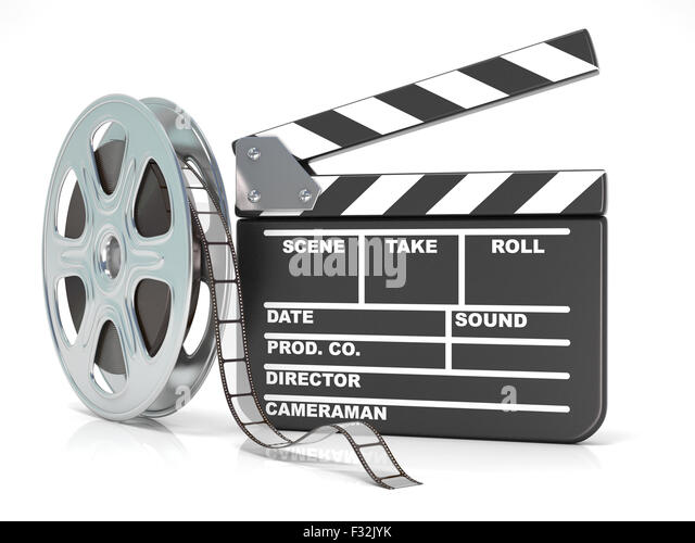 Film Reel Actor Stock Photos & Film Reel Actor Stock ...