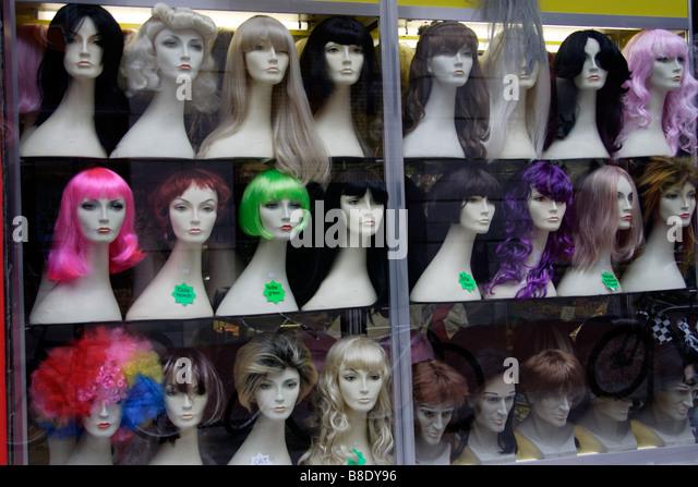 Wig Shops In Dublin 14
