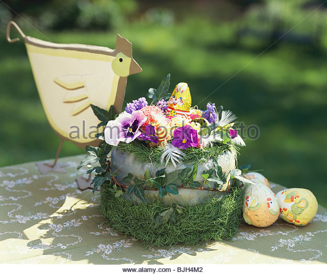 Rabbit Flowers Stock Photos & Rabbit Flowers Stock Images - Alamy