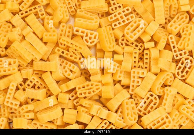 how to cook alphabet pasta