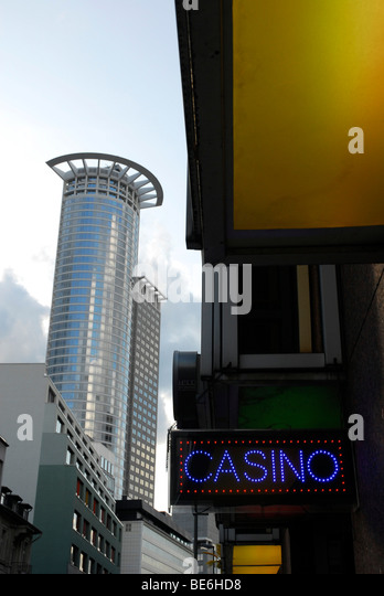 casino frankfurt am main