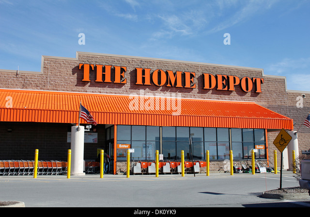 Home Depot Store Stock Photos Amp Home Depot Store Stock