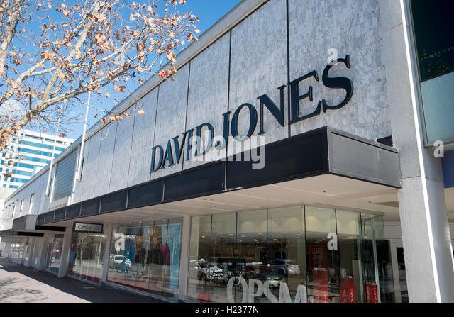 david jones and target australia The paper examines the competitive strategies of two australian companies namely david jones and target both operating in departmental stores industry.