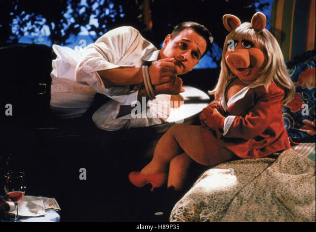 Muppets From Space Stock Photos - 74.6KB