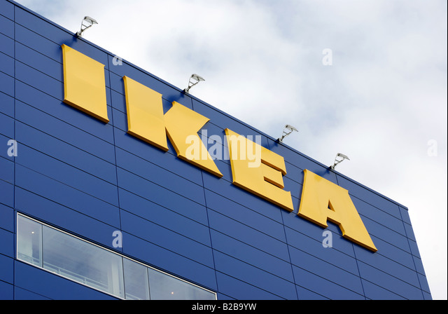 city ikea stock photos city ikea stock images alamy. Black Bedroom Furniture Sets. Home Design Ideas