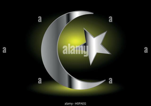 Star Islam Stock Photos Star Islam Stock Images Alamy