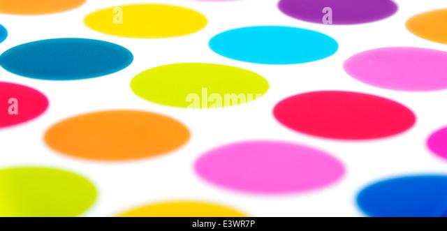 Dot Painting Stock Photos & Dot Painting Stock Images - Alamy