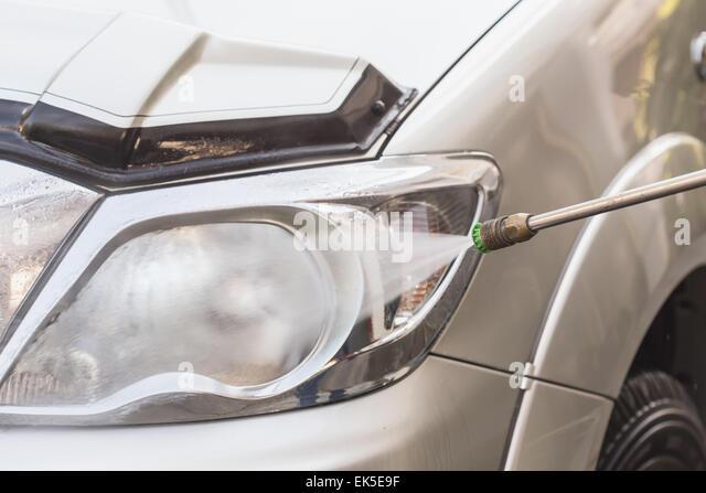 Car Wash Ashfield
