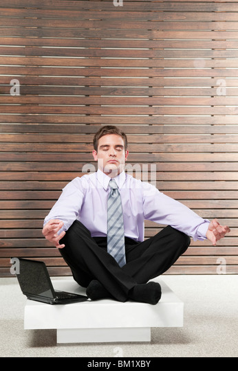 How to Meditate for Self Discovery photo